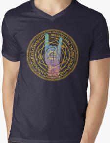 Strange Spell Mens V-Neck T-Shirt