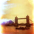 Tower Bridge by iamsla