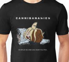 Cannibananien Unisex T-Shirt