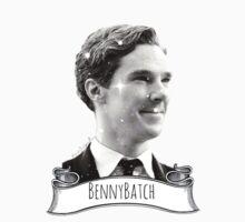 Bennybatch Edit by johnsmoustache