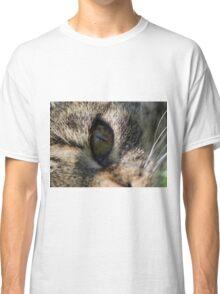 Mirror of my soul Classic T-Shirt