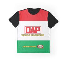QVHK DAP Graphic T-Shirt