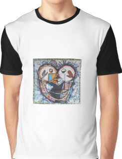 me and you Graphic T-Shirt