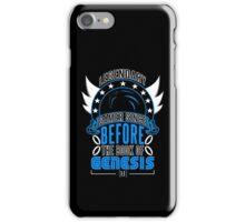 LEGENDARY GAMER (SONIC ORIGINAL COLORS) iPhone Case/Skin