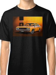VH Valiant Charger Classic T-Shirt