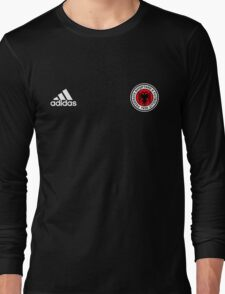 Albanian Football Team Long Sleeve T-Shirt