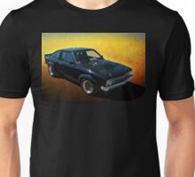 Black Torana A9X Unisex T-Shirt