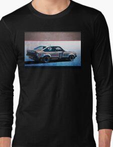 Allan Grice Torana A9X Long Sleeve T-Shirt