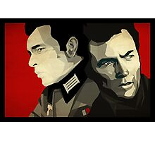 Where Eagles Dare Photographic Print
