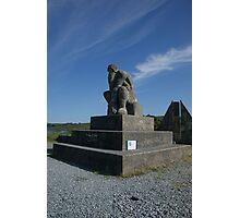 Connemara Giant, Recess, Co. Galway, Ireland Photographic Print