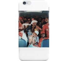 Lil Yachty - Sailing Team iPhone Case/Skin