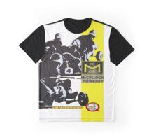 QVHK McCulloch Graphic T-Shirt