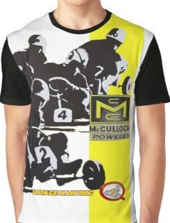 QVHK McCulloch Graphic T-Shirt
