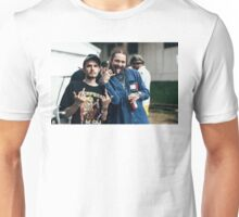 Post Malone X Pouya Unisex T-Shirt