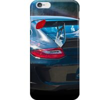 Porsche GT3 RS iPhone Case/Skin