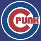 Chicago Punk by thom2maro