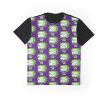Say his name 3 times Graphic T-Shirt