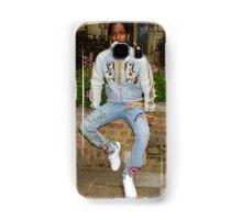 A$AP Rocky x GUCCI Samsung Galaxy Case/Skin