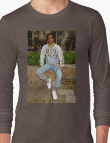 A$AP Rocky x GUCCI Long Sleeve T-Shirt