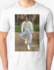 A$AP Rocky x GUCCI Unisex T-Shirt