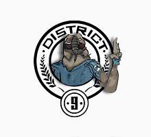 Hunger Games District 9 Mashup Unisex T-Shirt