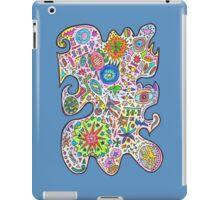 Master Doodle iPad Case/Skin