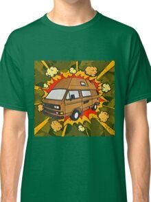 T25 Boom Cartoon Classic T-Shirt