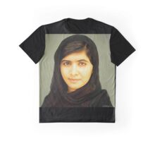 Malala Graphic T-Shirt