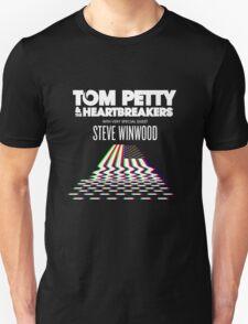 tom petty heartbreakers flag Unisex T-Shirt