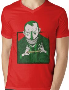 Would You Like to See a Magic Trick? Mens V-Neck T-Shirt