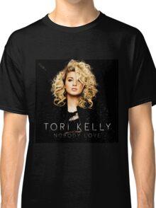 tori kelly 2016 concert Classic T-Shirt