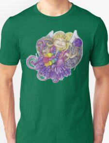 Unique Potential Unisex T-Shirt