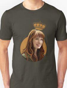 Charlie Bradbury Unisex T-Shirt