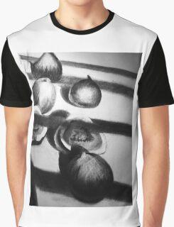 Luscious figs shutter-lit Graphic T-Shirt
