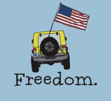 Jeep, Freedom by JeepsandPlanes