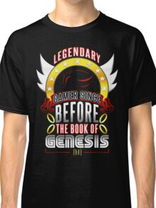LEGENDARY GAMER (SHADOW V2) Classic T-Shirt