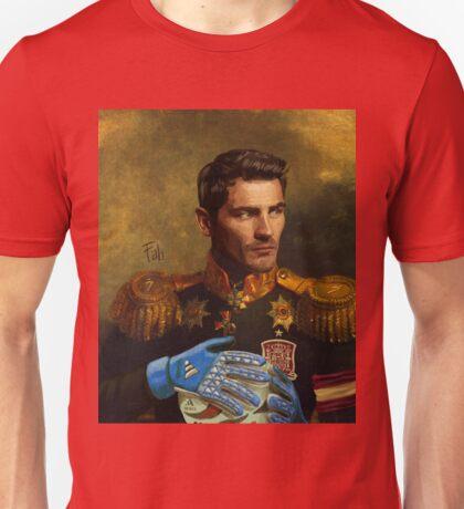 Don Iker Casillas Unisex T-Shirt