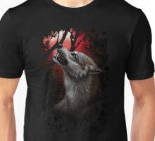 BloodMoon Unisex T-Shirt