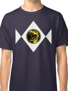 Mighty Morphin Power Rangers Red Ranger 2 Classic T-Shirt