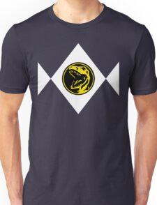 Mighty Morphin Power Rangers Red Ranger 2 Unisex T-Shirt