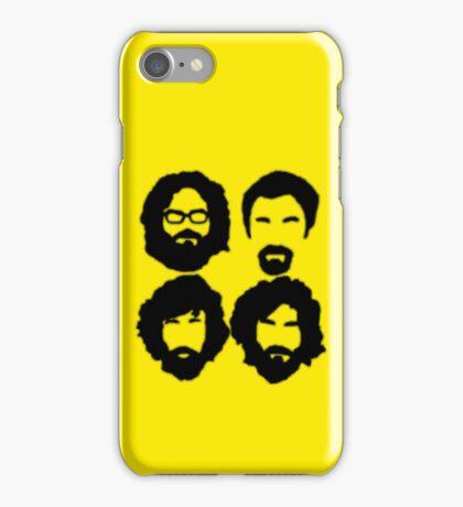 Bearded Nerds - Cases iPhone Case/Skin