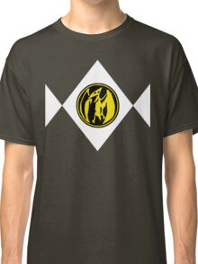 Mighty Morphin Power Rangers Pink Ranger 2 Classic T-Shirt