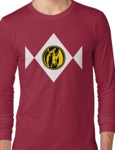 Mighty Morphin Power Rangers Pink Ranger 2 Long Sleeve T-Shirt
