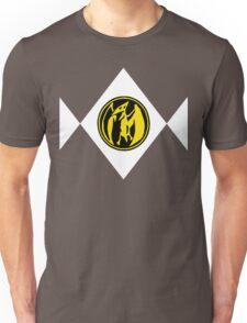 Mighty Morphin Power Rangers Pink Ranger 2 Unisex T-Shirt
