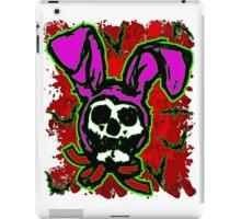 Psycho Bunny iPad Case/Skin