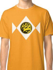 Mighty Morphin Power Rangers Blue Ranger 2 Classic T-Shirt