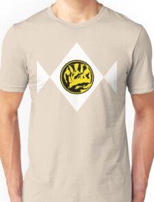 Mighty Morphin Power Rangers Blue Ranger 2 Unisex T-Shirt