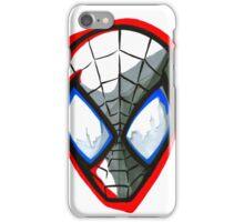 Spider-Man Design iPhone Case/Skin
