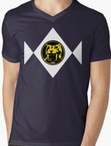Mighty Morphin Power Rangers Yellow Ranger 2 T-Shirt