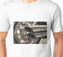 Born To Be Wild - 3 ©  Unisex T-Shirt